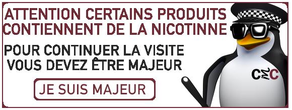 Votre boutique e-cigarette, e-liquide en ligne